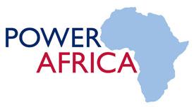 POWER AFRICA LARGE LOGO
