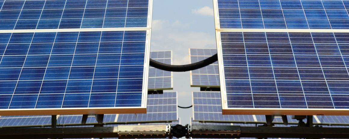 solar page