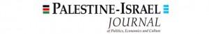 palestine Israel journal logo